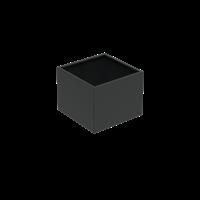 Aluminium Vierkant