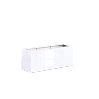 Polyester Hoogglans Rechthoek