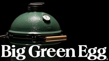 Big-Green-Egg