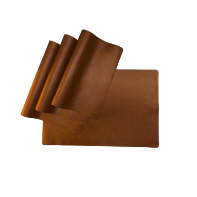 PLACEMATS BROWN