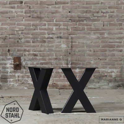 X benchleg