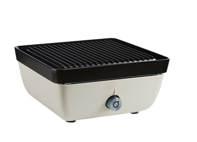 Patio Cooker – Parelwit Grill