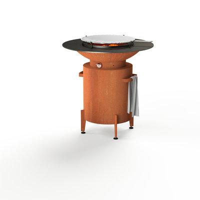 Forno BFC2 aanbieding ; gratis FORNO Cooking Pan !