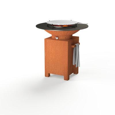 Forno BFC3 aanbieding ; gratis FORNO Cooking Pan !