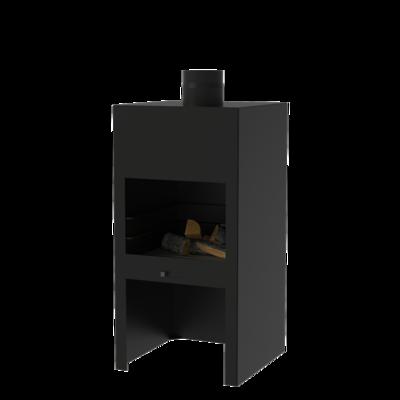 STIG L BGG1.150 zwart