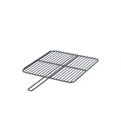 BAC7 BBQ grill rooster 40 cm