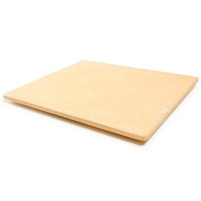BAC10 Pizza Stone Cordierite 40x40 cm