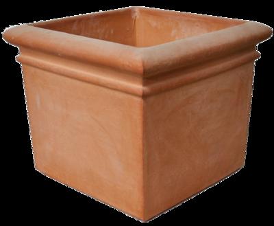 Cubo D vierkant 85x85 cm / hoogte 65 cm