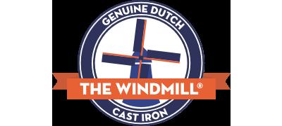 The Windmill binnenkort online te bestellen !