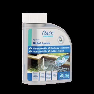 Oase Algo Fountain / clean water 500ml