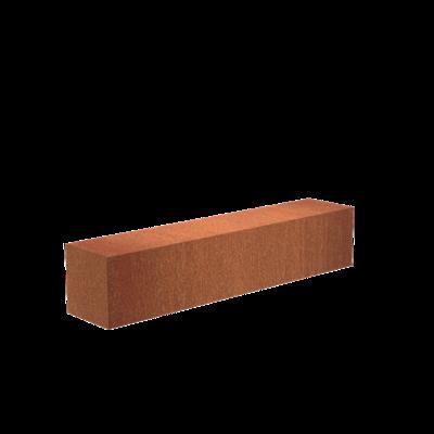 CK30 Sokkel corten 200x40 cm
