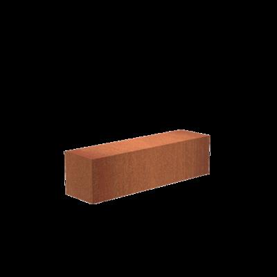 CK31 Sokkel corten 150x40 cm