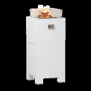 Brann VBA4 aluminium